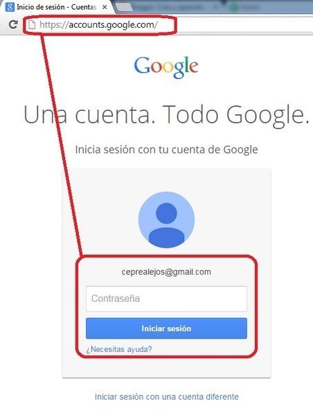 Cómo eliminar una cuenta de Gmail | Recursos | Scoop.it