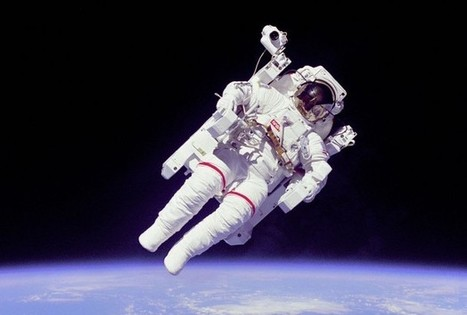 NASA Develops Motion Sickness Remedy For Astronauts | NYL - News YOU Like | Scoop.it
