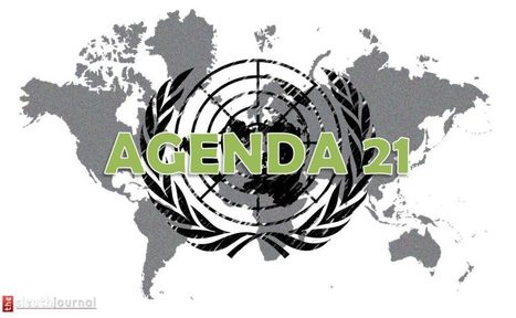 What Exactly Is Agenda 21? | The Sleuth Journal | Liberty Revolution | Scoop.it