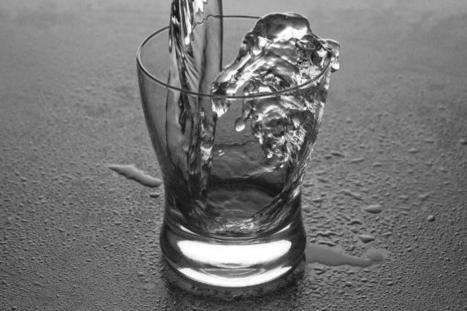 Se comprueba por primera vez que beber agua ayuda a adelgazar   Deporte sostenible UNDAV   Scoop.it