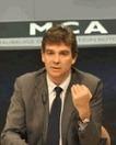 Arnaud Montebourg : augmenter les impôts et attendre que la crise ... | Consommation des produits de Luxe | Scoop.it