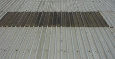 Asbestos roof repair London | Roof maintenance in UK | Scoop.it