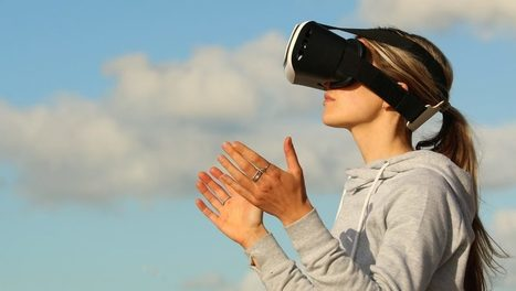 How Virtual Reality Will Impact Your Business In The Next 5 Years | Technology in Business Today | Scoop.it
