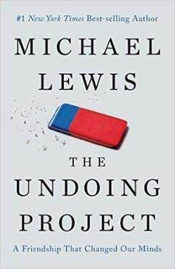 The Undoing Project | Summary, Reviews | Bestsellers | Non Fiction Book Reviews | Scoop.it