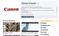 La Stratégie Digitale deCanon | Market and design web | Scoop.it