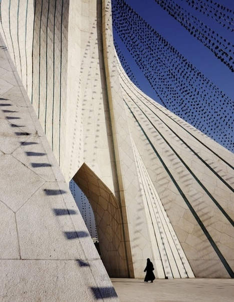 A Trip to Iran by Amos Chapple | adventourer | Scoop.it