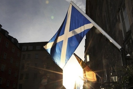 Scotland is an ingenious country saddled with the most witless politicians in Europe. Why give them more power? | The Spectator | Scottish Independence Referendum | Scoop.it