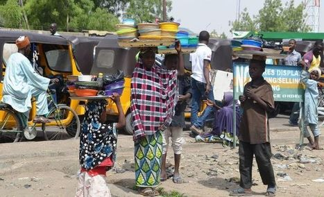 Une bombe fixée sur une fillette explose au Nigeria | Wildlife activities, books, arts, wellness... | Scoop.it