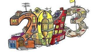 2013: Real estate conditions trending upward   What's Happening in the Lehigh Valley   Scoop.it