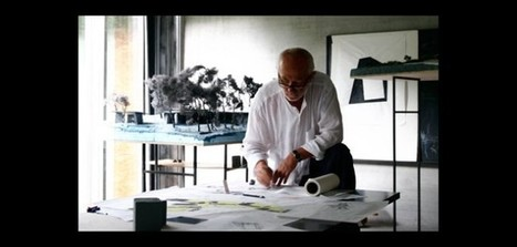 RIBA awards gold medal to architecture's man of mystery | Architecture Urban Design | Scoop.it