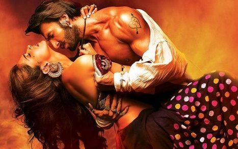 Ram Leela movie Review and Rating - thehyderabadtimes.com   Tollywood News, Updates, Reviews   Scoop.it