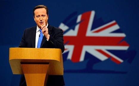 UK economy growing at fastest rate in the developed world - Telegraph | Economics | Scoop.it