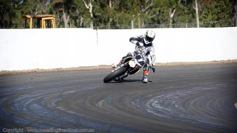 Busy schedule for Taree's Troy Bayliss | Ductalk Ducati News | Scoop.it