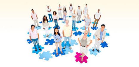 Perchè il Crowdsourcing prende piede.            I vantaggi. | Crowdsourcing e il brand è servito. | Scoop.it