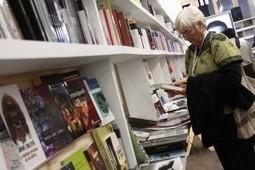 Sin acceso a la lectura, 25 millones de mexicanos | Formar lectores en un mundo visual | Scoop.it