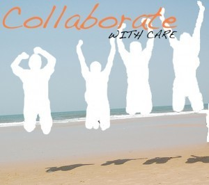 Collaborate With Care | Building the Digital Business | Scoop.it