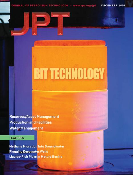 Journal of Petroleum Technology December 2014 | O&G NEWS | Scoop.it
