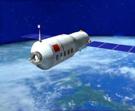 En bref : lancement imminent d'un laboratoire spatial chinois | LYFtv - Lyon | Scoop.it