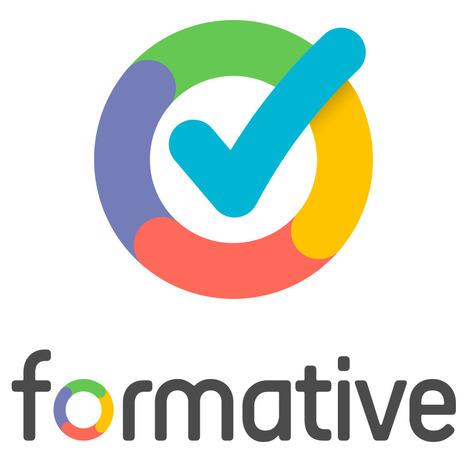 GoFormative: applicazione web per la verifica formativa: assegnare compiti e verificarne in tempo reale l'esecuzione | AulaMagazine Scuola e Tecnologie Didattiche | Scoop.it