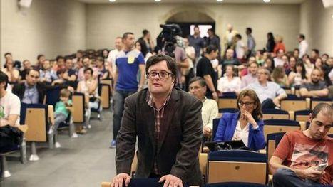 Pablo Pineda aboga por investigar en tecnología para discapacitados | Boletín - Federación Síndrome de Down de Castilla y Léon | Scoop.it