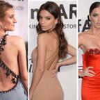 Photos : Emily Ratajkowski, Diane Kruger et Adriana Lima très sexy au gala de l'amfAR | Radio Planète-Eléa | Scoop.it