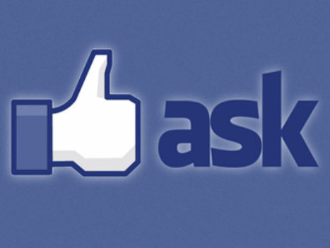 Facebook Now Lets Users Ask Friends for Personal Information - Gizbot | CRM and privacy | Scoop.it