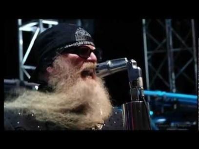 "ZZ Top Live - La Grange ; Tush (Crossroads Guitar | What is ""Internet Marketing?"" | Scoop.it"