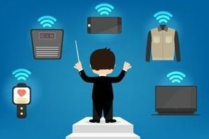Le chief IoT officer, le nouveau profil que les entreprises vont s'arracher | Objets connectés - Internet des objets - Mobilité | Centre des Jeunes Dirigeants Belgique | Scoop.it
