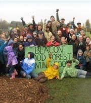 Une forêt entièrement comestible à Seattle | Actualités | Eco Energie Solutions | Environement | Scoop.it