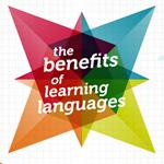 Benefits of Learning Languages Infographic | Kaplan Blog | BookSmart | Scoop.it