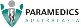 Paramedic Registration and CPD | Paramedics Australasia | Give your hand to serve and heart to love:                                                                         OHS CQUniversity, Quest 1 | Scoop.it