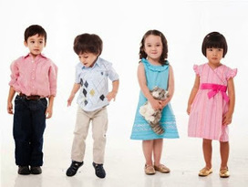 Shop Clothes for Your Baby from Wholesalers Only | Girls Clothing Supplier | Scoop.it