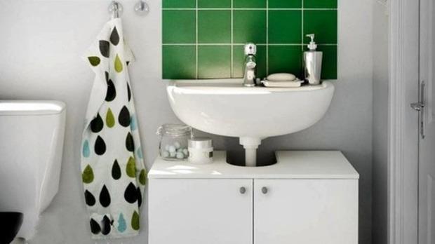 [diaporama] Quand les lavabos embellissent la déco des toilettes | La Revue de Technitoit | Scoop.it