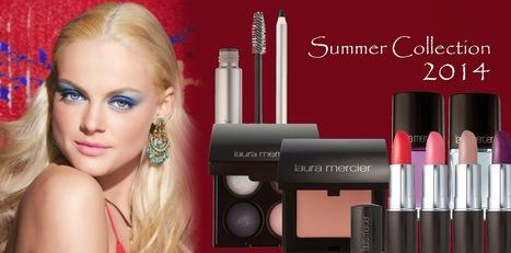 Laura Mercier New Attitude : Summer 2014   laura mercier tinted moisturizer   Scoop.it