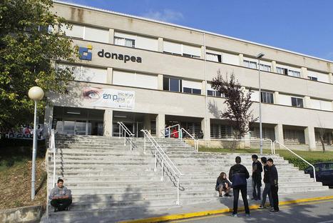 El Gobierno reclama al PSN  claridad  sobre Donapea | Ordenación del Territorio | Scoop.it