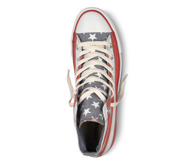 Converse Chuck Taylor Premium American Flag | Chuck Taylor | Scoop.it