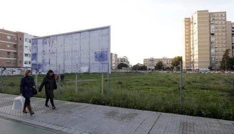 El 'banco malo' inicia en septiembre las obras en carretera de Carmona | Sevilla Capital Económica | Scoop.it