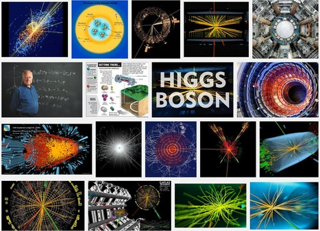 Timeline 1961-2013 — The Higgs Boson, From Theory to Reality | Amazing Science | Scoop.it