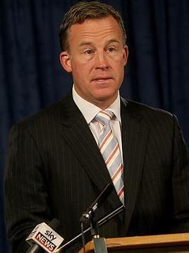 Premier-elect Will Hodgman opens slimmer Liberal Cabinet   Tasmanian Politics   Scoop.it