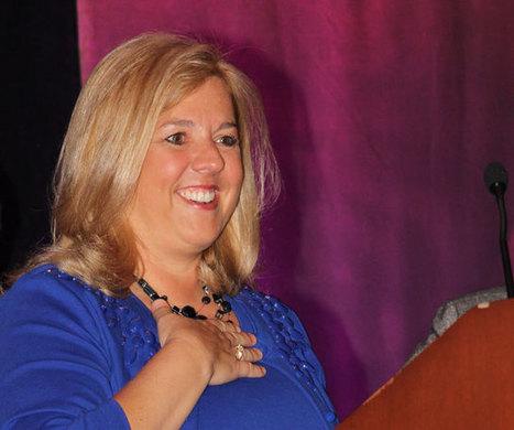 Global Aqua Link: Gov. Scott names Katrin Rudge Teacher of the Year finalist - WWSB ABC 7   Aquaculture Research   Scoop.it