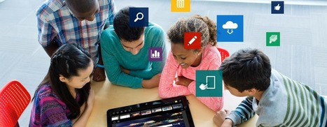 4 Reasons Windows 10 Makes Sense for Education | Each One Teach One, Each One Reach One | Scoop.it