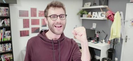 Comment fonctionnent les agences qui gèrent les YouTubeurs | Web Communication | Scoop.it