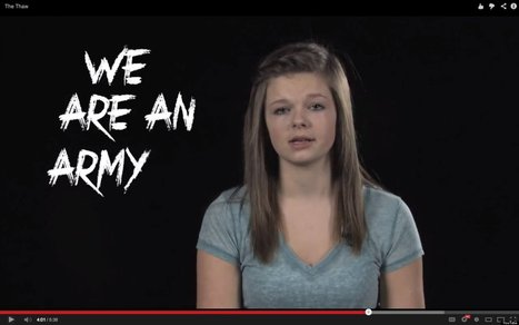 Reach America's High School Anti-Christian Bullying Video Calls For An 'Army ... - Huffington Post | Depression, Bullying, Self Harm. | Scoop.it