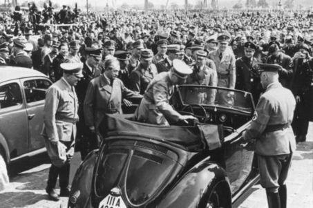 Volkswagen: ce est pas à sa première tricherie, voici l'histoire du groupe @DenisCosnard | 694028 | Scoop.it