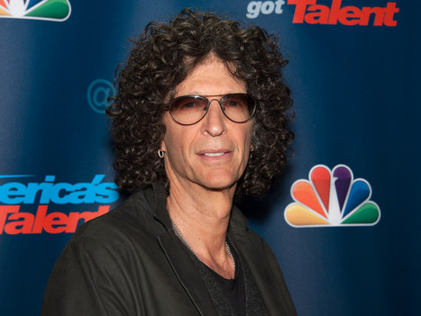 Few Sirius XM Subscribers Are Staying for Howard Stern, Survey Shows | Howard Stern | Scoop.it