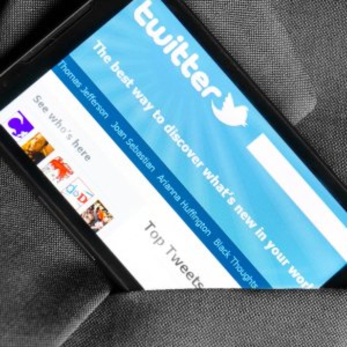 How Twitter Users Can Generate Better Ideas | Personal Knowledge Mastery | Scoop.it