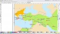 Vectorizer: un service en ligne pour vectoriser simplement vos images – Le coutelas de Ticeman | le foyer de Ticeman | Scoop.it