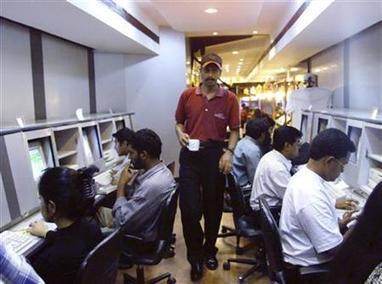 Indian IT Scenario currently - Economy Decoded | Economy Decoded | Scoop.it