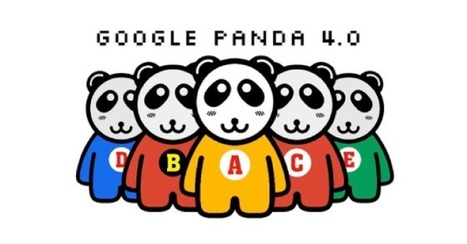 Google rilascia Panda 4.0; arriva Facebook Audience Insights; gli investimenti dei marketers nei social media – Bizupdate 23 maggio | 6 per SEO? | Scoop.it