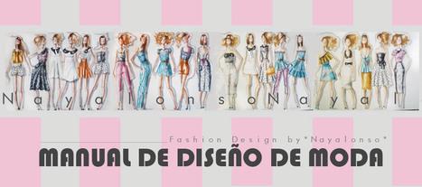 Blog: MANUAL DE DISEÑO DE MODA   Diseño de Moda   Scoop.it